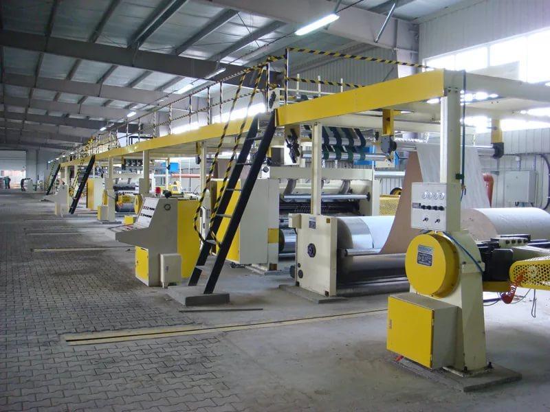 Производитель гофрокартона «Картонно-Бумажный комбинат»