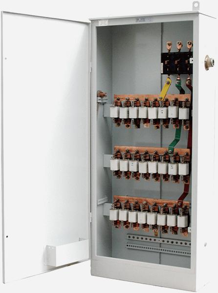 шкаф силовой распределительный шрс